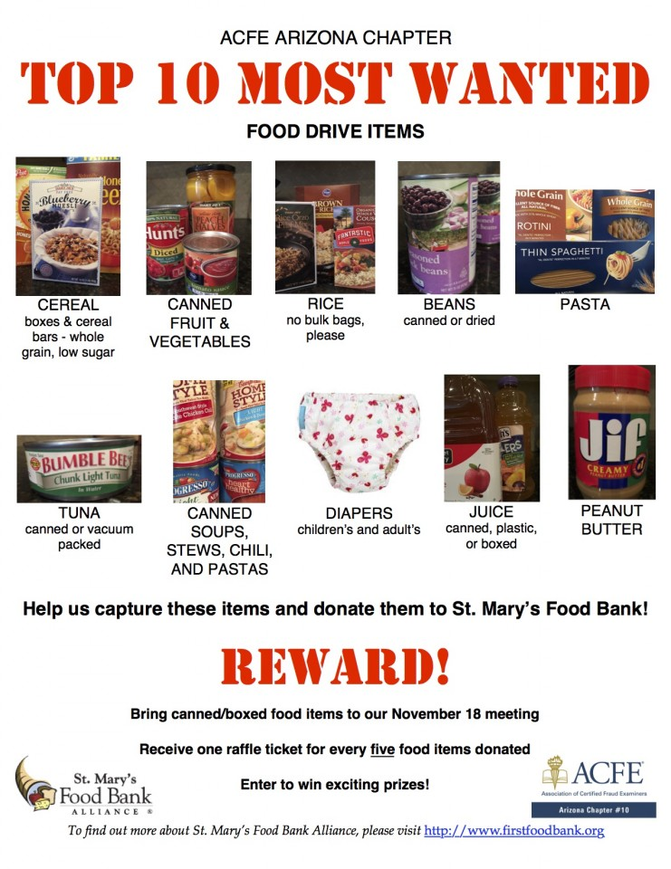 How To Use A Food Bank
